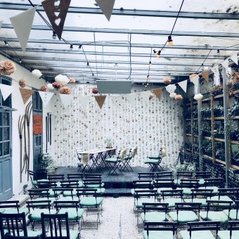 Esküvő & péntek 13 - A végeredmény